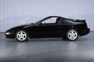 1993 300zx twin turbo (lhd) all original