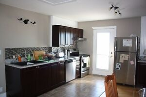 Full Kitchen-Ideal for Suite or Rental Property