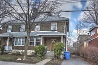 Gorgeous Mtl West Home for Rent - Appliances & 1st month free!