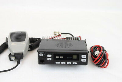 Kenwood Tk862 Tk-862 25 Watts 450-490 Mhz