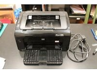 HP laserjet A4 printer