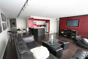 Luxury 2 bedroom Condo fully furnished 695 Richmond