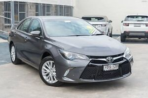 2015 Toyota Camry ASV50R Atara SL Graphite 6 Speed Sports Automatic Sedan Brookvale Manly Area Preview