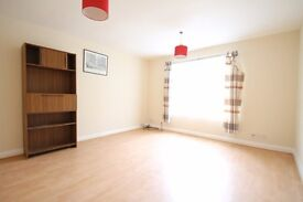Large newly decorated one double bedroom apartment situated within a private property