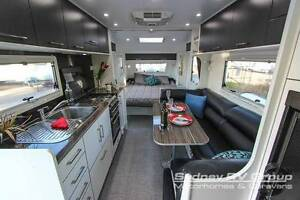 CU869 New Age Oz Classic 20ft, Pure Luxury - LIKE NEW Penrith Penrith Area Preview