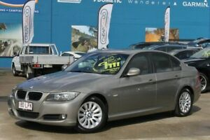 2009 BMW 320d E90 MY10 Executive Steptronic 6 Speed Sports Automatic Sedan Greenslopes Brisbane South West Preview