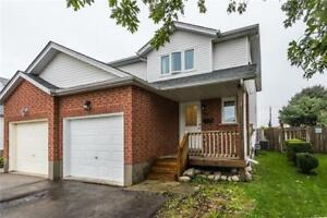 Attn: First Timers! Great Value /Semi-Detached in Kitchener!