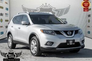2015 Nissan Rogue AWD, BACK-UP CAMERA, PANORAMA ROOF, BLUETOOTH