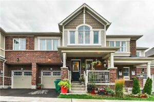 New! 4 Bedroom Townhouse For Sale In Northwest Brampton