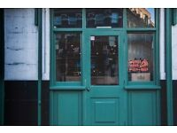 Pizza chefs needed at Central London Pizza & Craft Beer restaurant