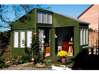 Summerhouse - large