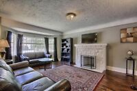 BEDROOMS AVAILABLE MINUTES FROM UWO...AVAILABLE IMMEDIATELY