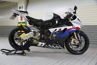 Full Exhaust titanium et carbone Arrow BMW S1000rr NeUF