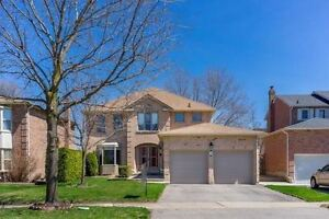 Beautiful Detached House Near Aurora HS 4BR 4WR - 19 Timpson Dr