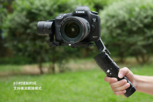 EC1 Gimbal and accessories