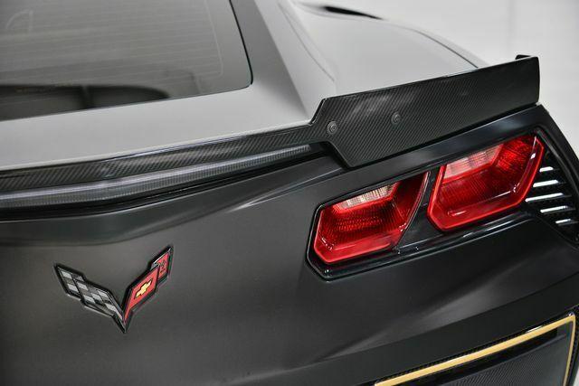 2015 Black Chevrolet Corvette Stingray Z51 | C7 Corvette Photo 10