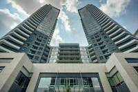 1 Bdrm + Den Codo For Rent - Thornhill / Markham Yonge & Steeles