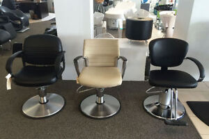 Hair and Beauty Equipment - Hydraulic Styling Chairs, etc Cambridge Kitchener Area image 5