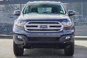2017 Ford Everest UA Ambiente RWD Grey 6 Speed Sports Automatic Wagon Maddington Gosnells Area Preview