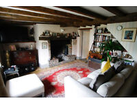 OUTSTANDING 3 BED COTTAGE, 5 miles from HOVE.!