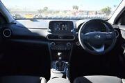2017 Hyundai Kona OS MY18 Highlander D-CT AWD Lake Silver 7 Speed Sports Automatic Dual Clutch Wagon Ingle Farm Salisbury Area Preview