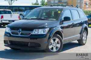 2017 Dodge Journey ***CANADIAN VALUE PACKAGE***