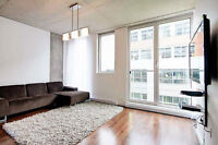 2 Bed 2 Bath for rent in the old port- Available now!