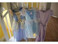Princess's dresses