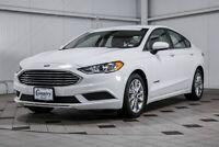 Miniature 4 Voiture Américaine d'occasion Ford Fusion 2017