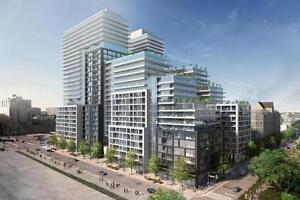 Time & Space - Toronto Condo Investment - Own from low $300's