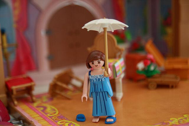 Verkaufen Sie Ihr altes Spielzeug und beschenken Sie sich im Urlaub selbst (Son Tran Hoang (CC BY 2.0))