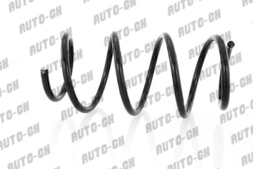 2 FRONT COIL SPRINGS FOR RENAULT LAGUNA III 2007-->