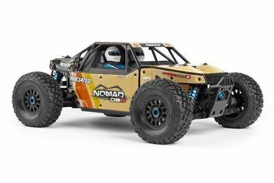 Team Associated 1/8 Nomad DB8 Desert Buggy, Brushless RTR, w/ Lipo Battery Combo