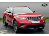 2019 Land Rover Range Rover Velar 2.0 P250 R-Dynamic Se 5Dr Auto Estate Petrol A