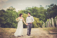 Book Early & Save On Your Wedding Photo & Video
