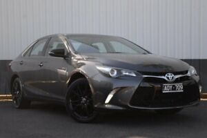 2017 Toyota Camry ASV50R RZ Grey 6 Speed Sports Automatic Sedan Oakleigh Monash Area Preview