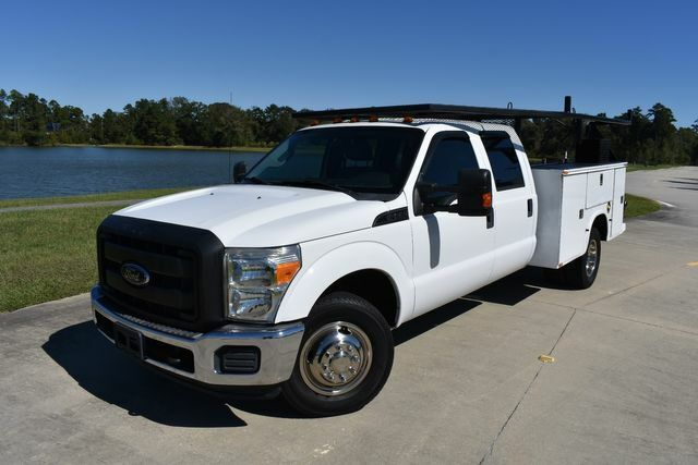 Image 10 Voiture Américaine d'occasion Ford F-350 2012