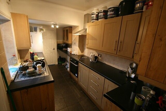 4 bedroom house in Warwick Street, Heaton, Newcastle Upon Tyne, NE6