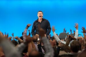 Tony Robbins Tickets-Buy Great Seats Now at TicketTurnUp.com