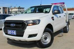 FROM $118 P/WEEK ON FINANCE* 2016 FORD RANGER XL Coburg Moreland Area Preview