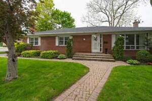 Fabulous 4 Bed House In Prime Location Of Markham At Maple St