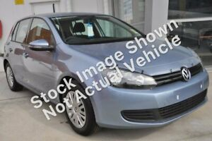 2011 Volkswagen Golf VI MY12 77TSI DSG Blue 7 Speed Sports Automatic Dual Clutch Hatchback Liverpool Liverpool Area Preview