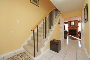 Well Maintained 3 Bedrm Detached House In Brampton X5141880 FE27