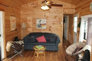 "COTTAGE RENTAL-""Bessie's Tranquility"" 10 min. to PUGWASH NS"