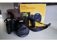 20mp kodak bridge camera hyperzoom
