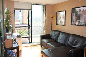 1 Bedroom Yaletown Condo For Rent Available February 1