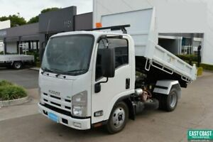 2013 ISUZU NLR 200 Tipper   SN#5529 Acacia Ridge Brisbane South West Preview