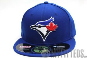 Blue Jays New Era Hat 7 3/8