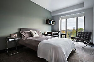 1 Bedroom Available for Rent at Luxe London (June 1-Aug 31)