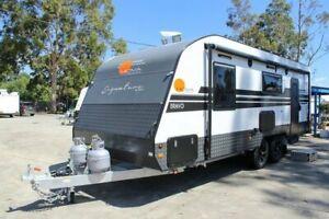 2020 Nova Caravans Bravo 206-1R Caravan Penrith Penrith Area Preview